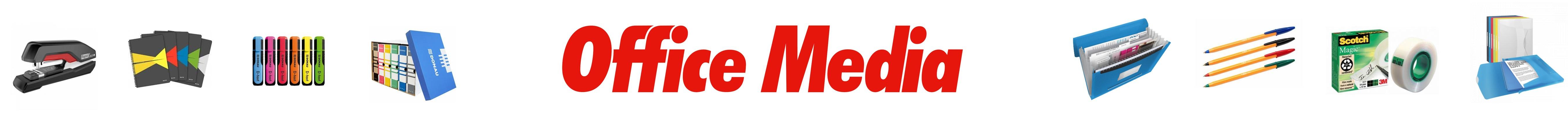 Office Media Logo